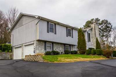 Morristown Single Family Home Active-Contingent: 977 Mountain Laurel Rd