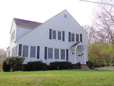 Jefferson City Single Family Home For Sale: 129 E Old Aj Hwy