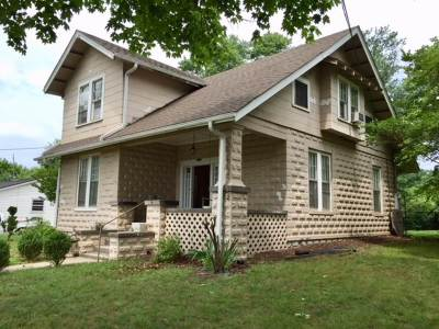 Hamblen County Single Family Home For Sale: 1122 W 3rd North