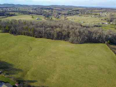Dandridge Residential Lots & Land For Sale: Treadway Drive