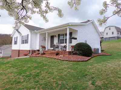 Jefferson City Single Family Home For Sale: 913 Terrace Dr