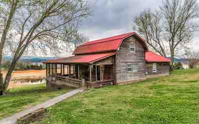 Jefferson County, Cocke County, Sevier County Single Family Home For Sale: 1812 Empress Way