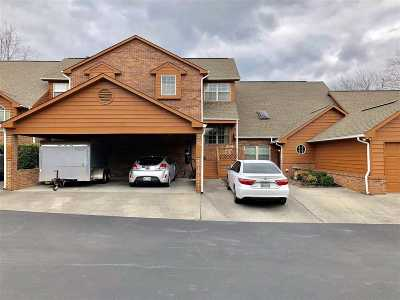 Hamblen County Condo/Townhouse For Sale: 1355 Monteverdi Court