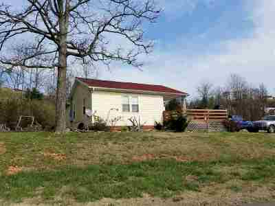 Jefferson City Single Family Home For Sale: 734 Ebony Ln