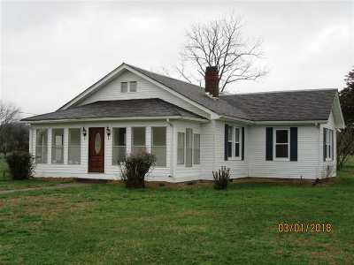 Mooresburg Single Family Home For Sale: 11546 Highway 11w