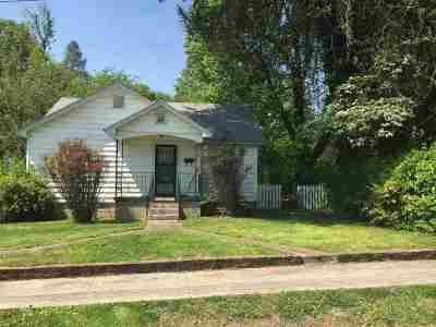 Single Family Home For Sale: 419 W Wheeler Street