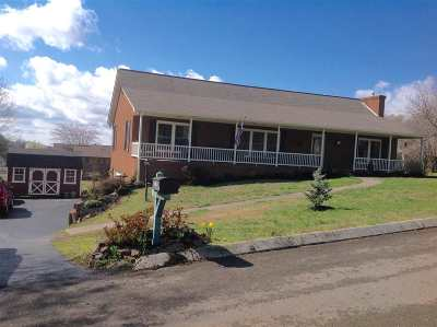 Hamblen County Single Family Home For Sale: 831 Dewberry Dr