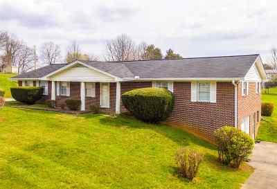 Hamblen County Single Family Home For Sale: 3205 Camilla Avenue