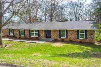 Hamblen County Single Family Home For Sale: 3101 Catron Lane