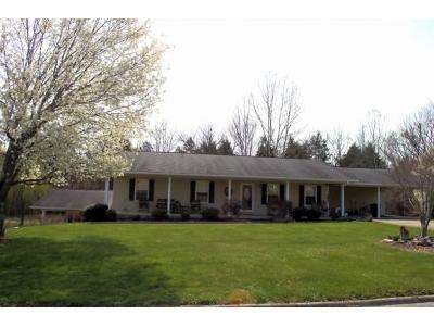 Single Family Home For Sale: 84 Shane Street