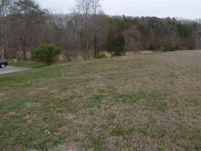 Grainger County, Hamblen County, Hawkins County, Jefferson County Residential Lots & Land For Sale: Lot 8 Back Nine Dr