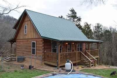 Talbott TN Single Family Home Pending-Continue To Show: $220,000