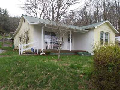 Single Family Home For Sale: 890 Wilkerson