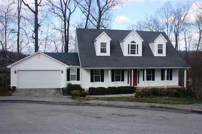 Hamblen County Single Family Home For Sale: 2646 Kaley Drive