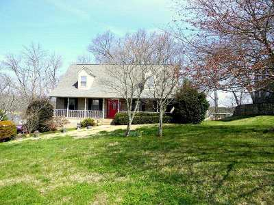 Hamblen County Single Family Home For Sale: 4149 Carnation Drive