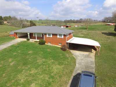 Hamblen County Single Family Home For Sale: 4105 Stansberry Road