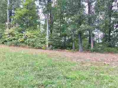 Russellville Residential Lots & Land For Sale: 1940 Turner's Landing Road