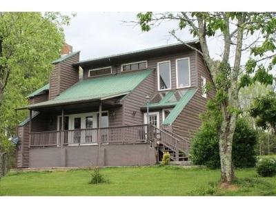 Single Family Home For Sale: 335 Desmoreaux Way