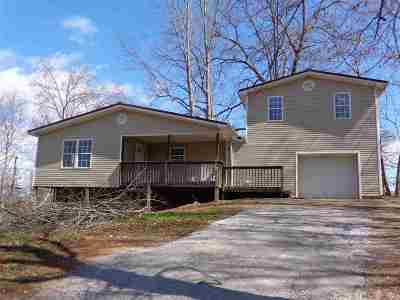 Hamblen County Single Family Home For Sale: 2761 Lowe Drive