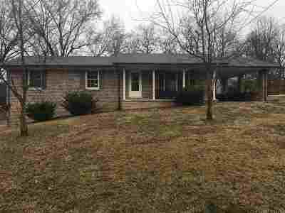 Single Family Home For Sale: 114 Tangleberry Lane