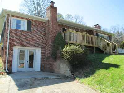 Single Family Home For Sale: 111 Mountain View Circle