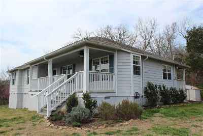 Dandridge Single Family Home For Sale: 1200 Lakefront