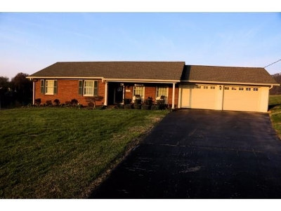 Single Family Home For Sale: 109 Prices Hgts