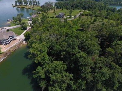 Jefferson County Residential Lots & Land For Sale: Lot 58R-1 Island View Drive