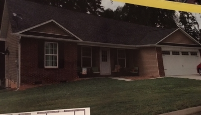 Single Family Home For Sale: 1127 Johnson Rd