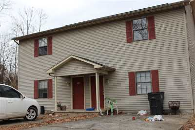 Hamblen County Multi Family Home Temporary Active: 110-112 Sequoyah Dr