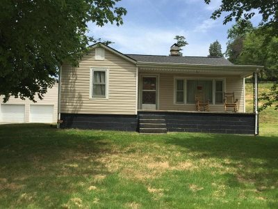 Dandridge Single Family Home For Sale: 3240 Highway 411