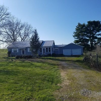 Jefferson County Single Family Home Temporary Active: 1745 Valley Home Rd
