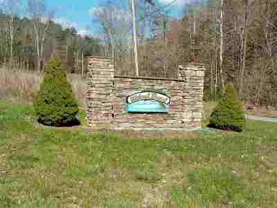 Whitesburg Residential Lots & Land For Sale: Walnut Bend