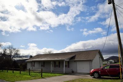 Mooresburg TN Single Family Home Pending-Continue To Show: $110,000
