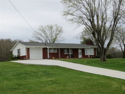 Jefferson County Single Family Home For Sale: 2373 Gw Loy Road