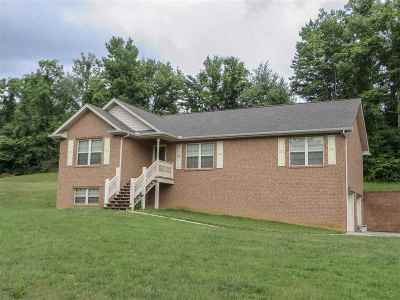 Jefferson County Single Family Home For Sale: 453 Stevens Rd