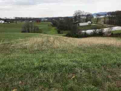 Grainger County Residential Lots & Land For Sale: Lot 12 Ostrich Lane