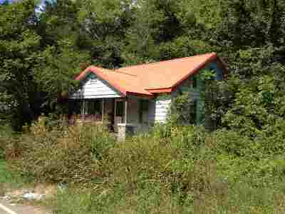 Grainger County Single Family Home For Sale: 547 Highway 92