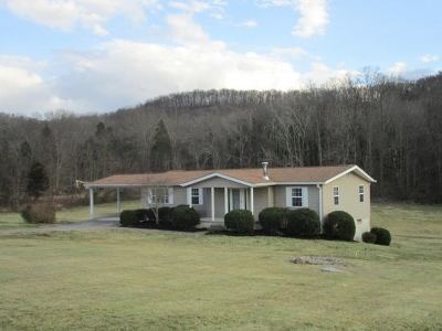 Jefferson County Single Family Home For Sale: 891 Hinchey Hollow