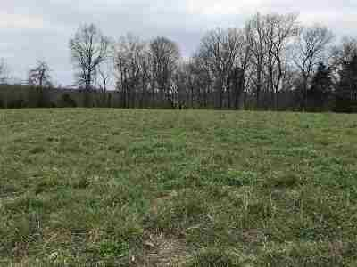 Grainger County Residential Lots & Land For Sale: Lot 4 Ostrich Lane