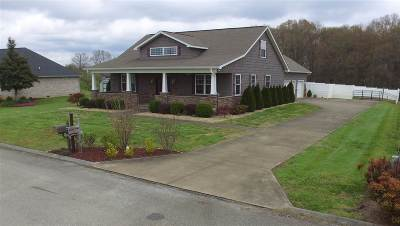 White Pine TN Single Family Home For Sale: $299,900