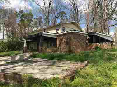 Rolling Acres, Rolling Acres 2 Single Family Home For Sale: 2636 Gilliam Circle