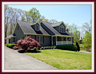 White Pine TN Single Family Home For Sale: $359,900
