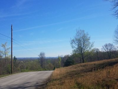 Grainger County Residential Lots & Land For Sale: Woodstock Dr