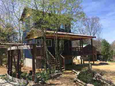 Dandridge Single Family Home For Sale: 136 Cheerful Way