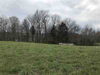 Grainger County Residential Lots & Land For Sale: Lot 5 Ostrich Lane
