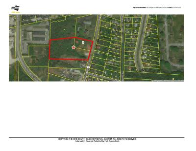 Morristown Residential Lots & Land For Sale: 400 Jarnigan Ave