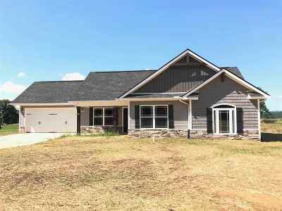 Morristown TN Single Family Home For Sale: $169,900