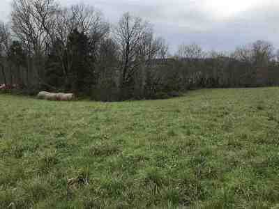 Grainger County Residential Lots & Land For Sale: Lot 6 Ostrich Lane