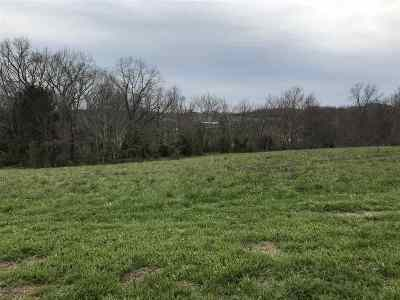 Grainger County Residential Lots & Land For Sale: Lot 7 Ostrich Lane
